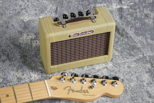 Fender Mini Twin Guitar Amp