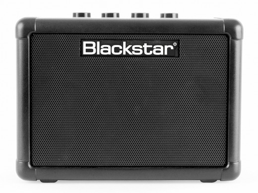 The Blackstar Fly 3: One of the best mini amps out there today!