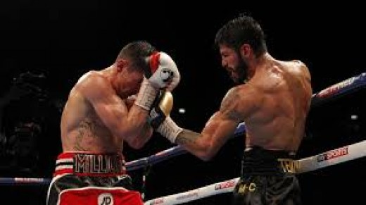 Jorge Linares beat Anthony Crolla to become the Ring and WBA Lightweight king.
