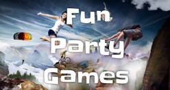 Eight Fun Party Games for Friends to Get to Know One Another