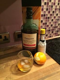 Irish Drinks: St Patrick's Day