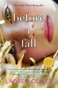 Before I Fall Book Review