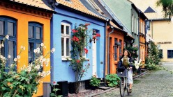 Why you should visit Aarhus in 2017
