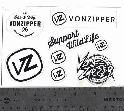 These Companies Will Send You Free Stickers [#03 ...