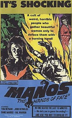Should I Watch..? Manos: The Hands Of Fate
