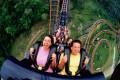 Top Ten Steel Roller Coasters