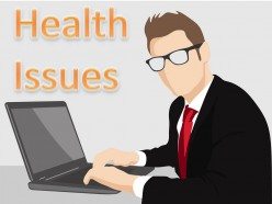 Health Issues Which are Caused Due to the Increased Use of Computers