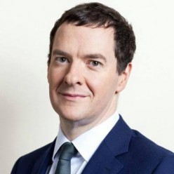 The six jobs of George Osborne