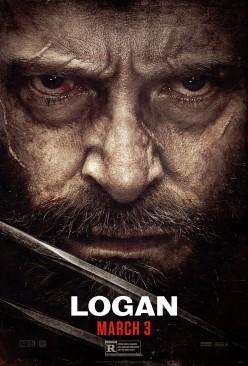"""Logan"": Movie Review"