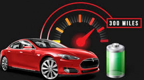 Tesla was founded in 2003 and it is stationed in Palo Alto, California.