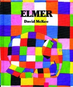 Elmer Books for Kids