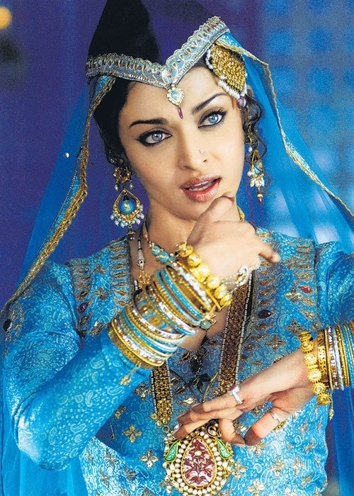 Sub-titles enable us to enjoy classic Indian films such as Umrao Jaan starring Aishwarya Rai and Abhishek Bachchan (before they got married). Very sad story about the pain of being female.
