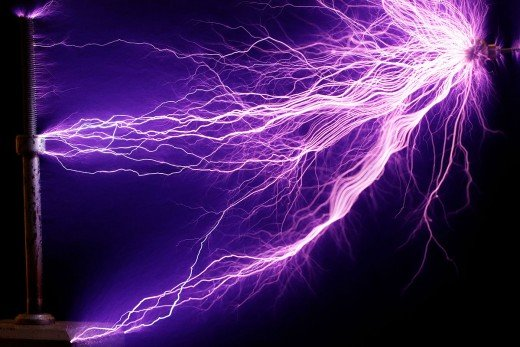 When utter disdain strikes it can be as electrifying and awakening as a bolt of lightning.