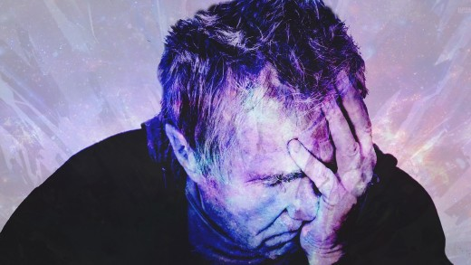 Emotional pain may be perplexing arriving from encounters and memory of physical pain.