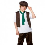 Oliver Twist 2021 profile image