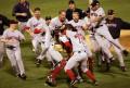 Broken Sporting Curses - The Boston Red Sox