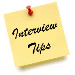 HubPages  Interviewing Tips
