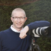 Chris Woodman profile image