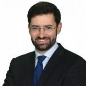 Albert Goodwin profile image
