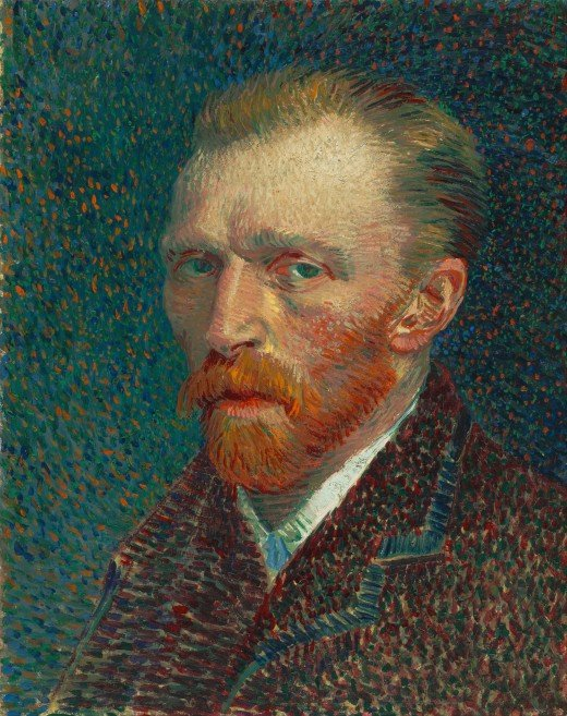 The famous Dutch artist, Vincent van Gogh lived in London, moving to 87 Hackford Road, Stockwell in 1873.  It was a happy time for Van Gogh, successful in his job, his sister-in-law later described it as the best year of his life.