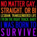 Do you think people are born Gay & Straight?
