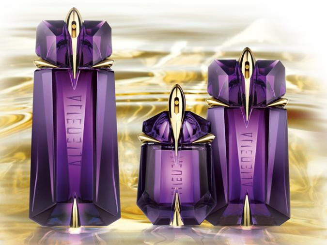 Perfume Review Of Alien By Thierry Mugler Hubpages