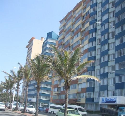 Durban, KwaZulu-Natal, South Africa