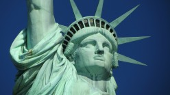 A Divided Nation---The American Dream Turning a Nightmare