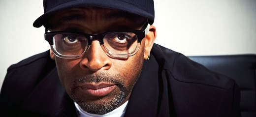 Cinematography.  That is what comes to mind about Spike Lee. He paints incredible cinematic images.  Happy birthday Spike! Turned 60 in March 2017.