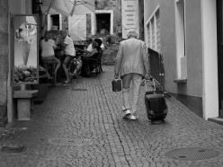 8 Tips for The Traveling Senior