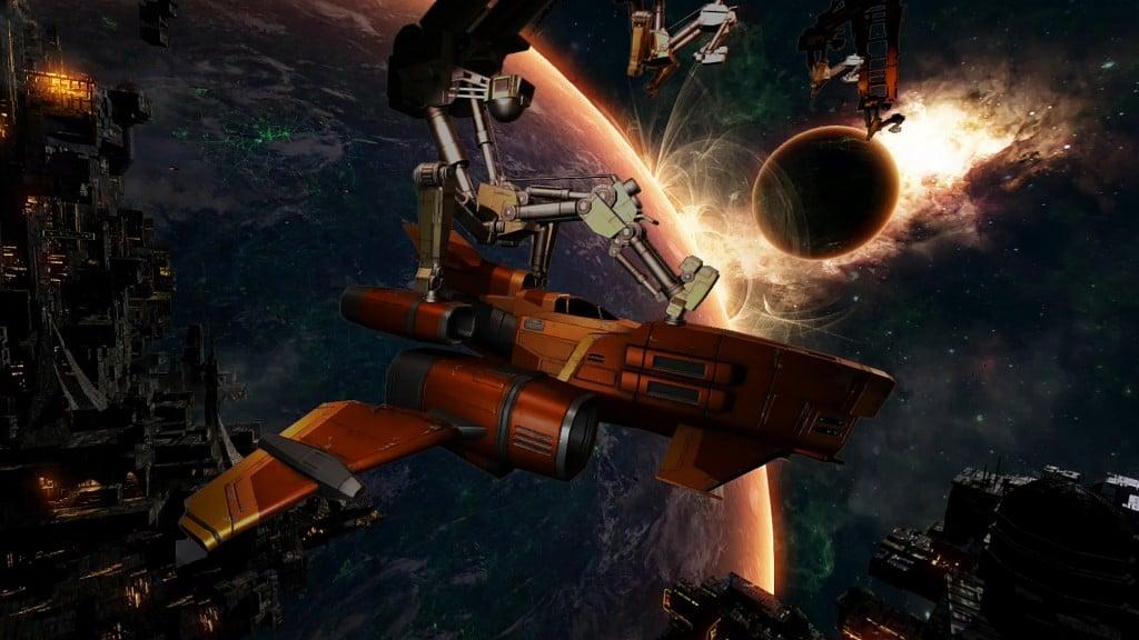 Riftstar Raiders Releases Gameplay Video