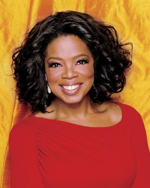 Oprah Winfrey - Aquarius