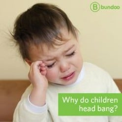 How To Deal With A Child That Head Bangs?