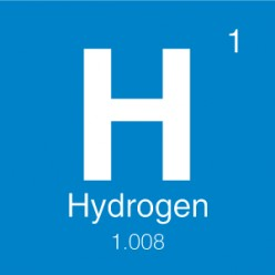 Hydrogen: Lab Reparation Test Position In The Periodic Table