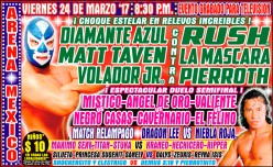 CMLL Super Viernes Preview: The Follow Up
