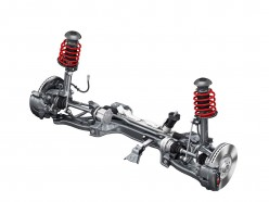 Everything You Need to Know about Car Suspension and Handling