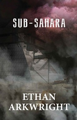 Sub-Sahara; Fictional Book on Amazon