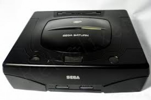 The Sega Saturn was what video game freaks had hoped the 32X would be and more.