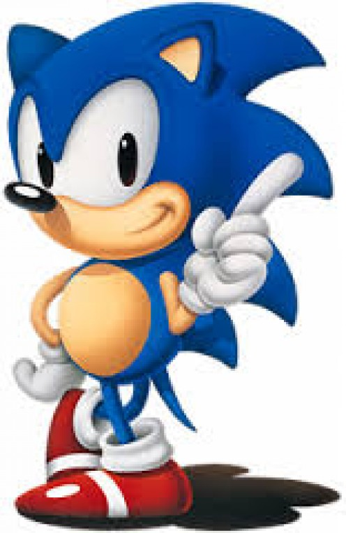 Sonic the Hedgehog is the most successful game franchise that Sega ever had.
