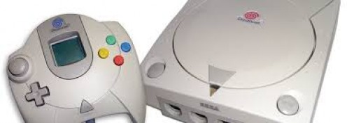 The Dreamcast was Sega's last home console and without a shadow of a doubt the best.
