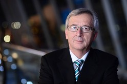 EU chief Jean-Claude Junker speaks about Brexit