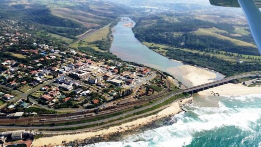 Umkomaas, KwaZulu-Natal, South Africa