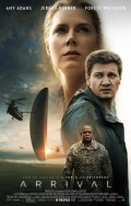 "First Impression ""Arrival"""