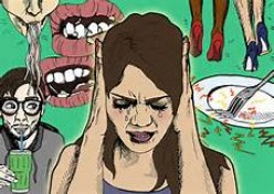 Misophonia- are you familiar with this and what are your ideas on it?