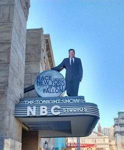 Race Through New York Starring Jimmy Fallon Ride Review