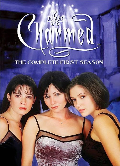 Charmed is the property of Paramount