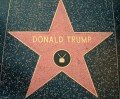 Why Donald Trump Has A Star on The Hollywood Walk of Fame