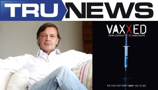 Vaxxed the Movie is just the truth, why not check it out for yourself?