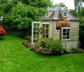 Top 5 Great She Shed Design Ideas