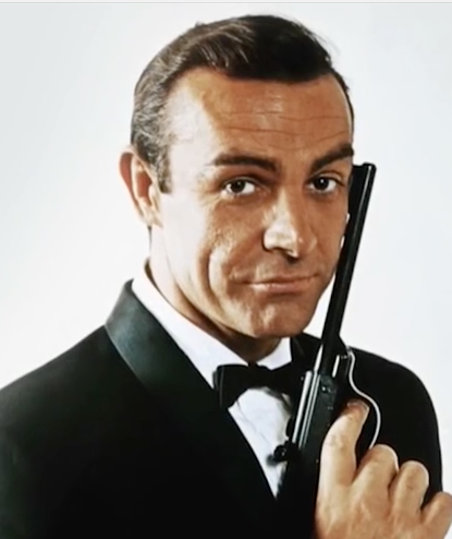 James Bond movies are among the most popular action films ever made and the Sean Connery films are considered classics.